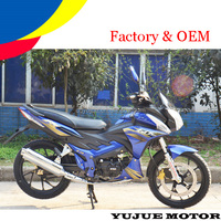Chinese manufacturing motor bikes/mini moto/125cc cub motorcycle wholesale