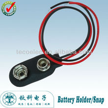 9V I-Style Battery Clip(TBH-S1)
