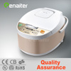 2014 newest hot sale electric multi cooker 1.0L 1.5L 1.8L home appliances rice cooker with one key control