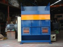 YHM EPS EPO EPE Foam Plastic Recycling Machinery