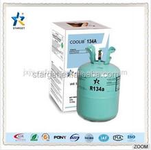 Coolib gaz réfrigérant r134a
