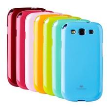 Mercury Goospery Korea Brand TPU Jelly Case for HTC M8 Ace E8
