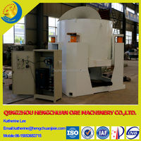 High Concentration Ratio Automatic Cleaning Knelson Concentrator