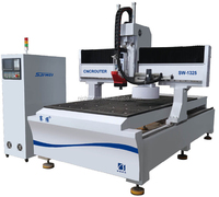 wood furniture cnc engraving machine OP-1325