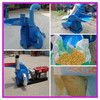 High quality corn grinder mill