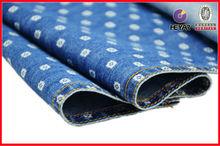 pantalones vaqueros de mezclilla tela