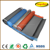 underlay for floor / acoustic floor underlay /water resistant laminate flooring underlay