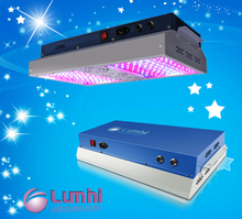 lumini growing system veg led grow lights luminigrow450R1
