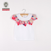 Clothes for boys summer 2014 lovely colorful outfit used kids clothing