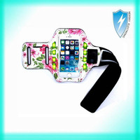 """For iphone 6 armband, Sports Running Jogging Gym Armband Case Holder Workout Case for iPhone 6 plus (5.5"""")"""