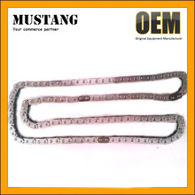 Top Quality 25H 04CH Timing Chain, Motorcycle Engine Chain 65Mn, China Manufacturer Sell!!