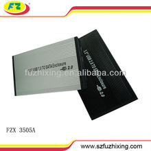 special offer cheap price!!! usb to sata hdd case 3.5 480mbps up to 2TB