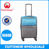 Manufacturer from china,1680D travel trolley luggage