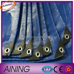 Fire Retardant PVC Tarpaulin For Awning