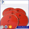 Cheap and high quality high quality marble cutting discs