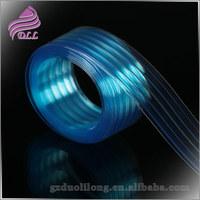 Ladies TPU Colour Back Shoulder Elastic Tape