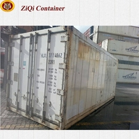 20ft used reefer container for sale in dubai