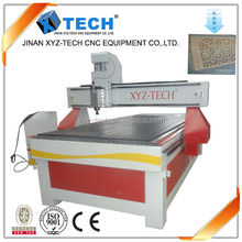 China Professional Hot Sale CNC 3D Wood Engraving Machine,High Performance CNC Carving Router Equipment for sale CE&BV&ISO