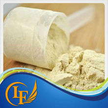 Concentrado de proteína del suero el 80%