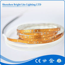 3014-Nonwaterproof IP20 natural white 30LED/meter UL certificate led strip 5050 smd