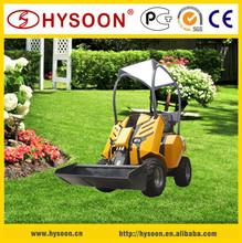 proveedor de china tractor compacto cargador