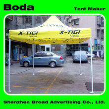 Top quality exquisite pop up tent/canopy/marquee sale