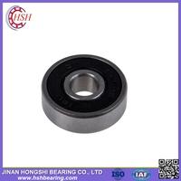 173110 2rs bearing 17x31x10mm deep groove ball bearingbearings