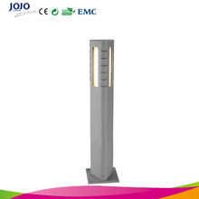 15w hight quality aluminum led garden light bollard from china manufacturer