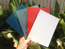 FRP Panel for Outdoor Application