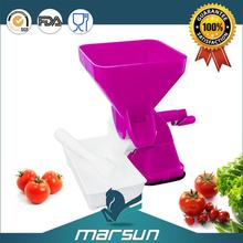 Amazon Hot Sale Tomato&Orange Juicer Machine