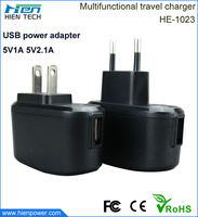 Android USB Charger 5V 1A Cell Phone Charger for all mobile phone