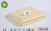 24V electric blanket/24V heated blanket/24V heat pad