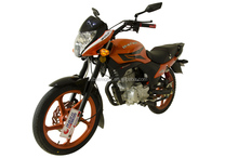Motorcycles bike morocco automatic motorcycle 150 cc ZF150-10A(III)