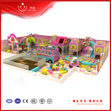 children china commercial indoor inflatable playground equipment