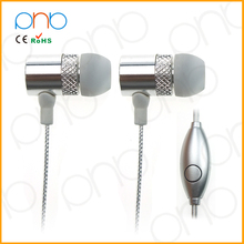 PHB CD006 electronic product 50 cent earphones from china wholesale market