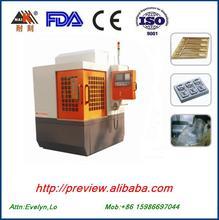 cnc mould making machines /zinc/steel meatl die casting machine13STC-660