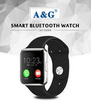 2015 bluetooth 4.0 smart watch phone watch with android system