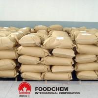 High Quality Light Yellow Powder Food Grade Wheat Starch
