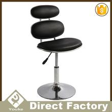 Low back well designed crazy selling low seat bar chair