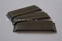new building material steel fiber for high way/bride/dam/tunnel