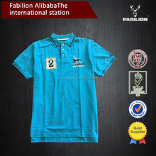 2015 hot selling china wholesale clothes,high quality short sleeve polo shirt