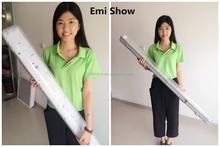OKL 2835 SMD IP65 Waterproof Fluorescent Dust Proof 4ft LED Tube Light Fixture