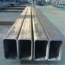 Q235B;SS400 Hot rolled Square hollow steel bar