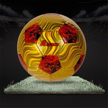kid's toy logo pu soccer ball/tpu/pu hand sewn soccer balls
