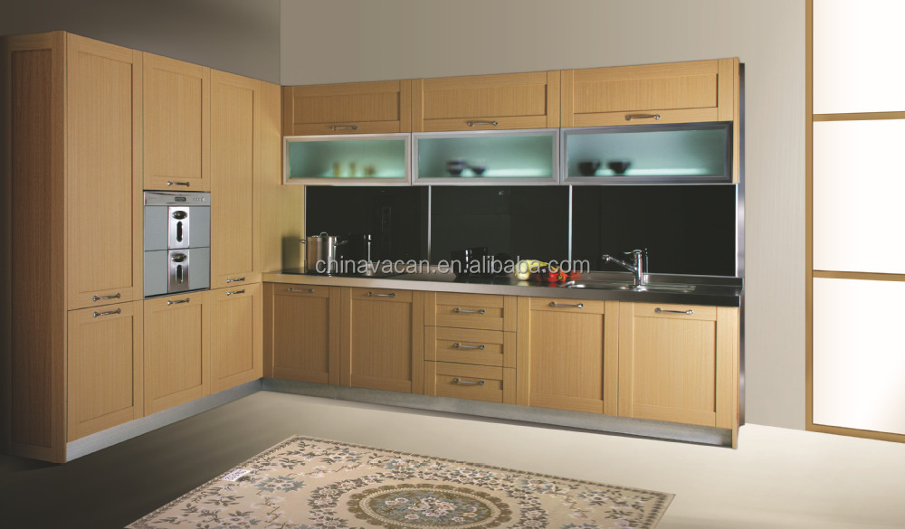 Hot sale high quality egger kitchen cabinet for modern for New kitchens for sale