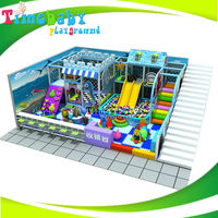2014 New Arrival School Yard Unique Design Interesting Factory Supply CE & GS Standard Eco-Friendly Small Indoor Playground