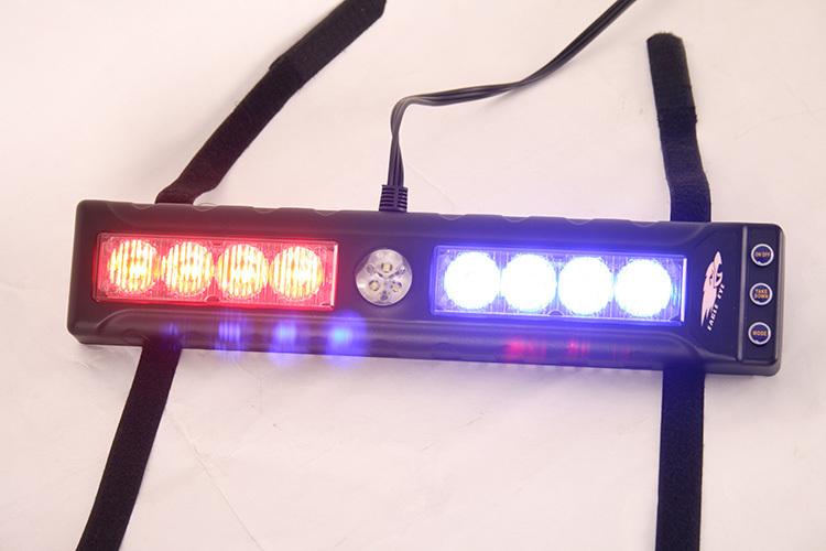 visor lights led visor police light emergency vehicle lights product. Black Bedroom Furniture Sets. Home Design Ideas