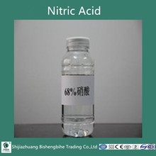 CAS NO.7697-37-2 Nitric acid 68%