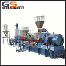 pet plastic raw material machine with high quality