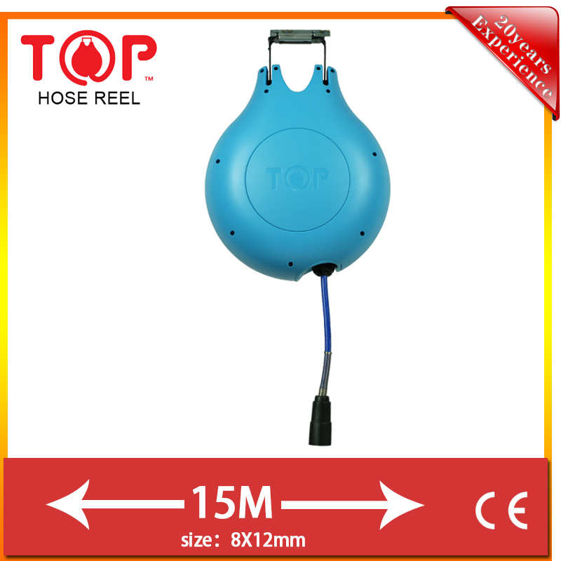 Garden Kraft Retractable Garden Hose Reel - 30M Online at Low Price